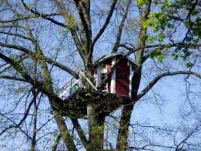 The Woodpecker Hotel, Vasteras, Sweden