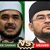 Nik Zawawi Cabar Mujahid Berdebat Isu Wajib Tolak PH