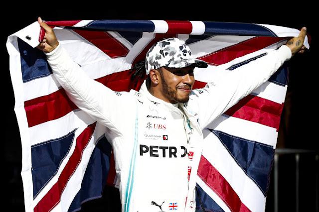 ¡Salud Lewis!
