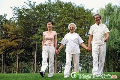 Tập thể dục thường xuyên giúp phòng bệnh đau lưng