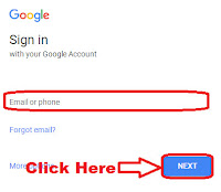 gmail account password recovery without phone number and recovery email