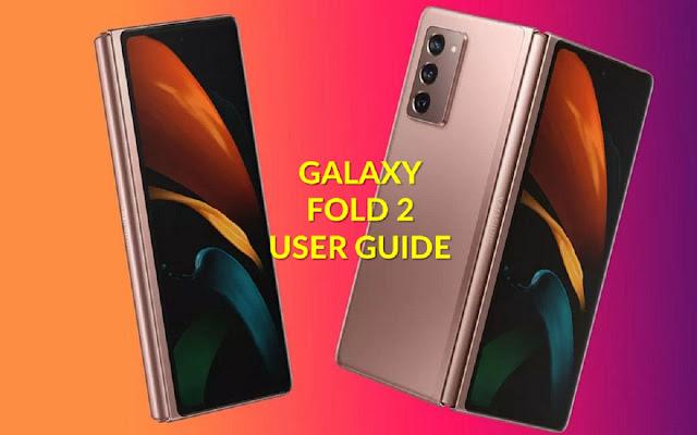 Samsung Galaxy Fold 2 User Manual