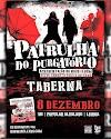 Reportagem: Patrulha do Purgatório e Taberna @ Popular Alvalade, Lisboa - 08/12/2019