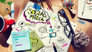 Madrasah-sosial-media