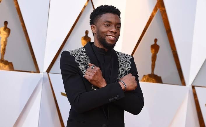 Denzel Washington pagó los estudios de Chadwick Boseman y ninguno de los 2 lo sabía