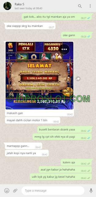 Cara Mainkan Slot Online Paling Mudah Menang ID PRO SLOT !