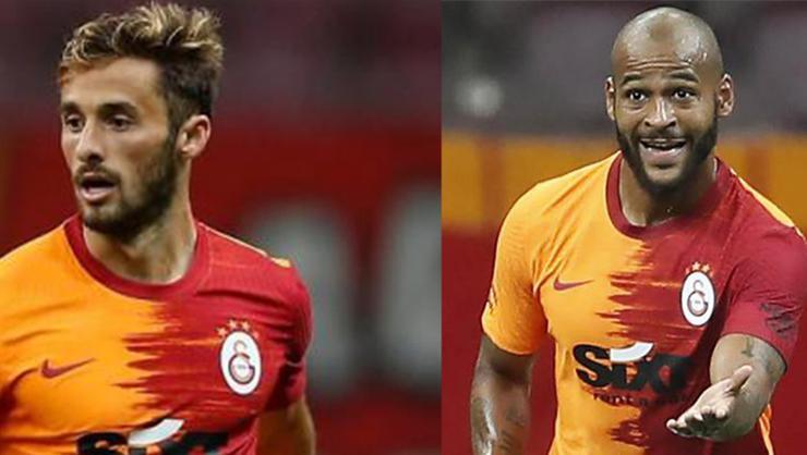 Galatasaray ile Leipzig arasında dev takas!