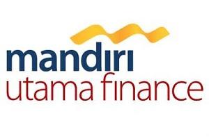 Lowongan Kerja di PT Mandiri Utama Finance Makassar