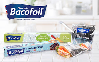 Bacofoil Competition