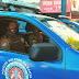 16° Batalhão de Polícia Militar é contemplado com a aquisição de mais uma viatura