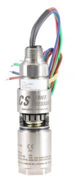 Pressure Switch CS 2/4 Series Delta Mobrey