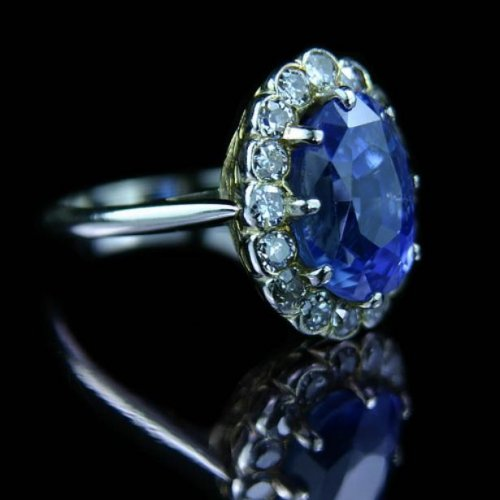 Most Expensive Diamond Rings
