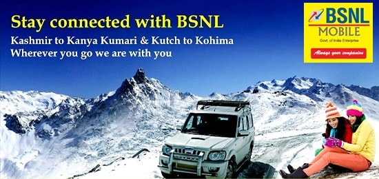 BSNL Customer Care Helpline numbers in India for Various Services