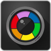 Free Download Camera ZOOM FX Premium v6.1.8 Final Apk