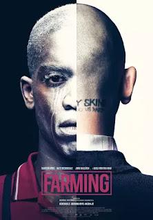 Farming, Polémica Obra de Adewale Akinnuoye-Agbaje, Chega aos Cinemas em Outubro