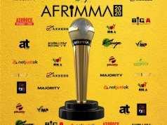 AFRIMMA 2020 VIRTUAL AWARDS – View Winners List