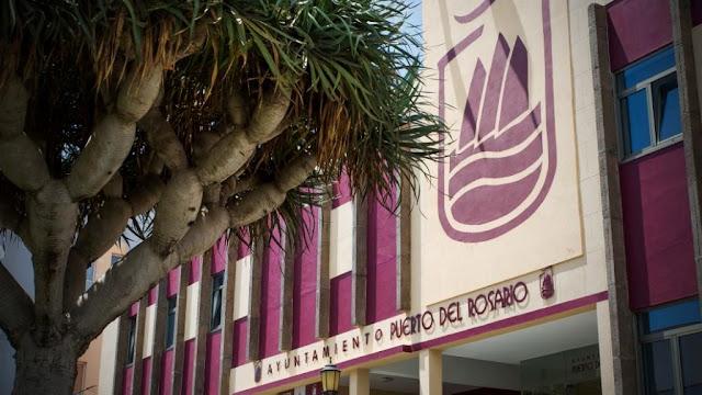 FOTO%2BFACHADA%2BAYTO%2B2017%2B%25287%2529%2Bweb - Fuerteventura.- Pleno Ordinario del Ayuntamiento de Puerto del Rosario  el Lunes, 27 de abril.