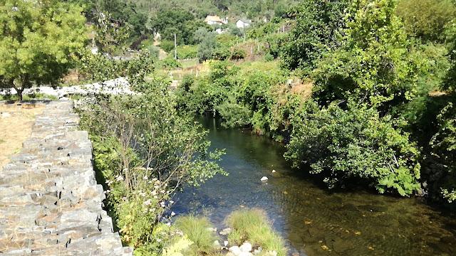 Margem do Rio Ceira