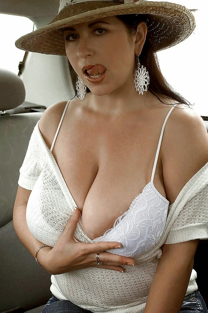 Spain big boobs nude