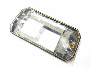 LCD Touchscreen Hape Outdoor Oukitel K10000 Max Display Plus Frame New Original Oukitel