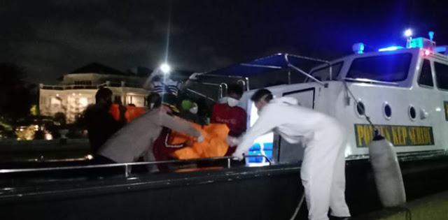 Polisi Temukan Lima Mayat Dalam Freezer Di Kapal Ikan Star Indo Jaya