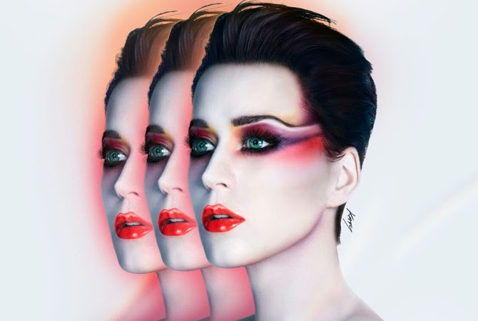 Album review: Katy Perry - Witness | Random J Pop