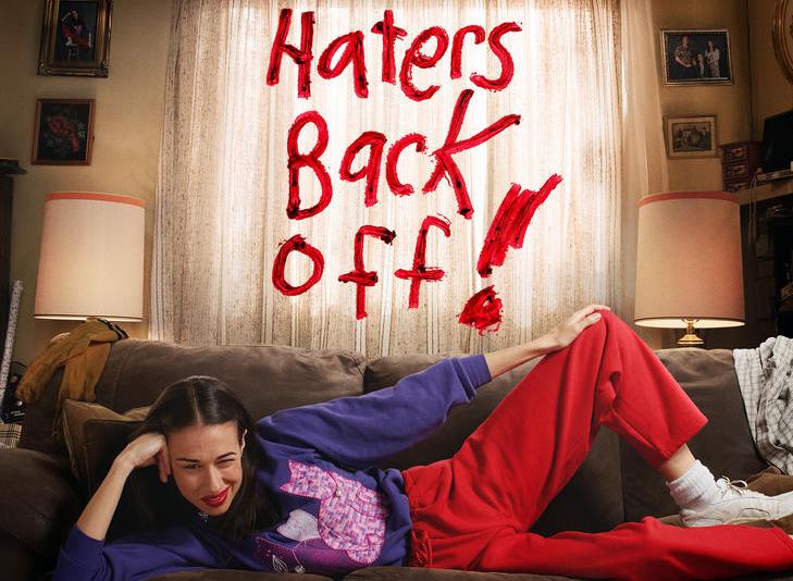 'Haters Back Off', la nueva serie de Netflix que cuenta la vida de Miranda Sings