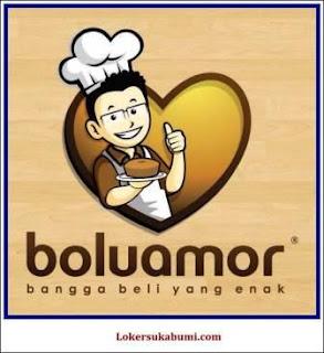 Lowongan Kerja Bolu Amor (Amor Group) Sukabumi Terbaru