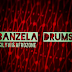 Dj Silyvi & Afrozone - Banzela Drums (Afro 2k16) [Download]