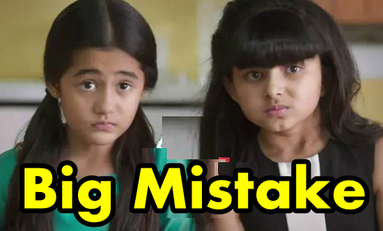 Finally Kullfi and Amyra realize their mistake in Kullfi Kumarr Bajewala