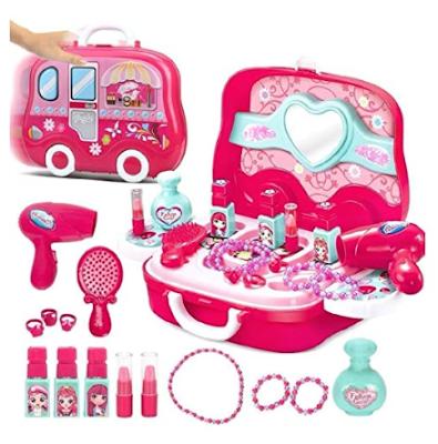 beauty makeup set