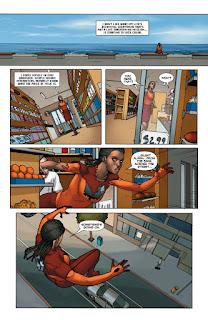 Reseña de UNITY Edición de Lujo 1 - Medusa Cómics