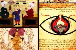 Sejarah Ilmu Kedokteran dari Beberapa Bangsa di Dunia