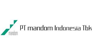 Lowongan Kerja Terbaru PT Mandom Indonesia, Tbk Bulan Januari 2020