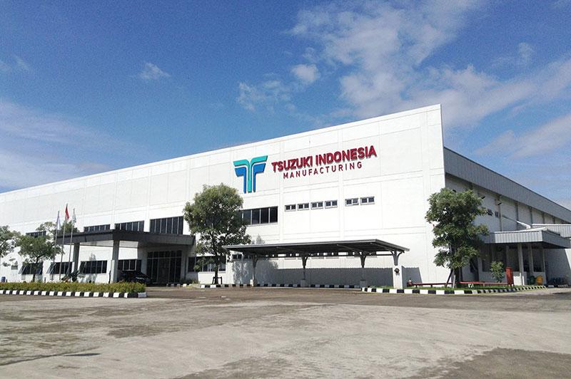 Lowongan Kerja Pabrik Karawang Operator QC PT Tsuzuki Indonesia Manufacturing