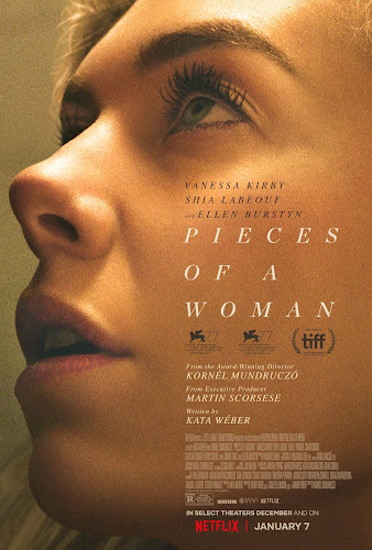 Pieces of a Woman (Web-DL 720p Dual Latino / Ingles) (2020)