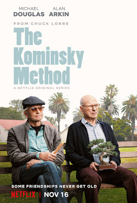 The Kominsky Method Netflix