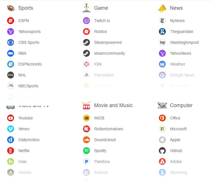 download uc browser for pc offline installer version 2018