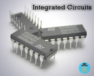 Integrated circuit chips