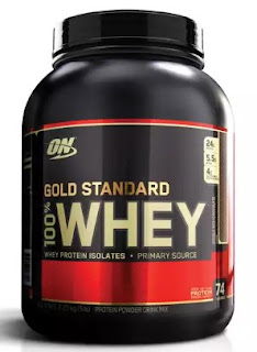 Whey Optimum Gold Standard