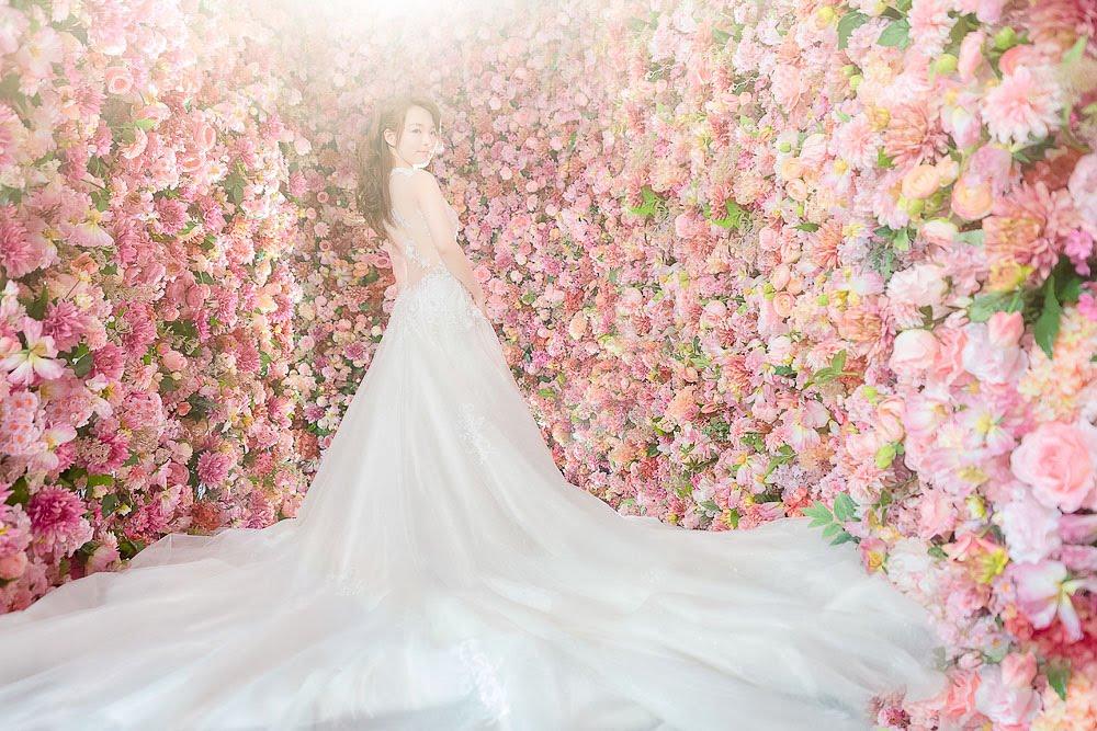 自助婚紗 | 婚紗 | 自主婚紗 | 台北婚紗 | 品花灣 | 冷水坑吊橋 | 生態池 |