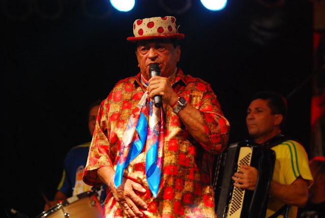 Cantor Genival Lacerda morre aos 89 anos no Recife - Adamantina Notìcias