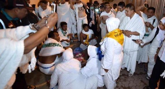 6 Jamaah Haji Indonesia Meninggal Dunia di Padang Arafah, Ini Identitasnya