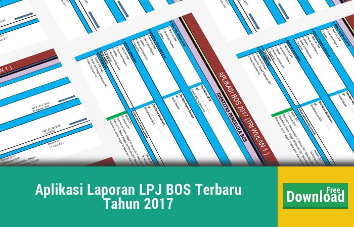Update Format BOS Menggunakan Excel Senin 22 Januari 2018