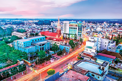 Bán nhà đất Thành phố Long Khánh