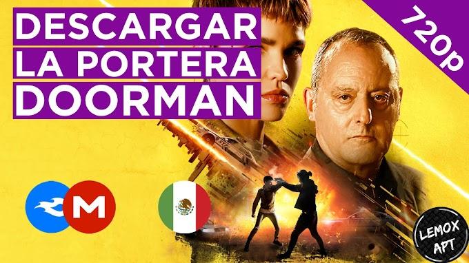 ✅ | DESCARGAR LA PORTERA - THE DOORMAN (2020) | LATINO |  720p