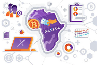 Paxful's New Bitcoin Wallet App Nigerians Can't Wait!