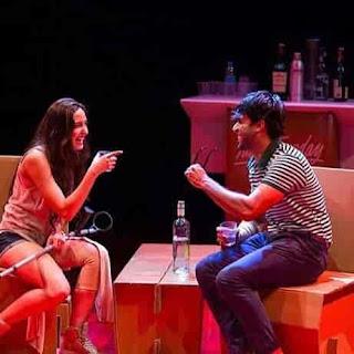 Nora Fatehi Drink