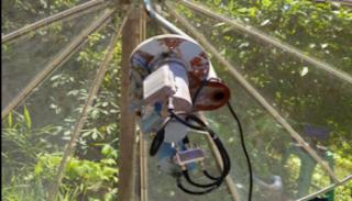 Cara mengatasi receiver parabola tidak ada sinyal