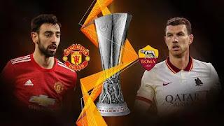 Манчестер Юнайтед – Рома где СМОТРЕТЬ ОНЛАЙН БЕСПЛАТНО 29 апреля 2021 (ПРЯМАЯ ТРАНСЛЯЦИЯ) в 22:00 МСК.
